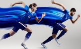 US Soccer 15 Kit F