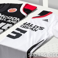 ee240561e Adidas Unveils 2015 All American Games Uniform