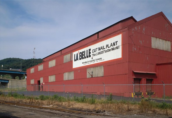 La_Belle_Iron_Works-Jack-E-Boucher-LOC