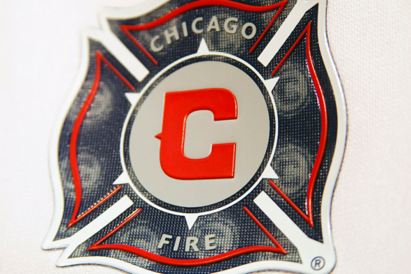 MLS Jersey Week 2015 Chicago 2