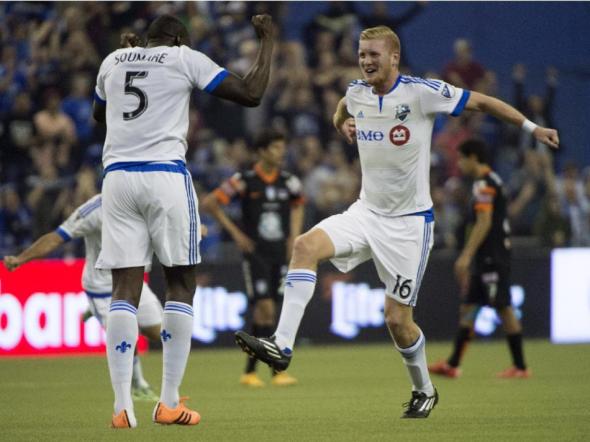 MLS Jersey Week 2015 Montreal 2