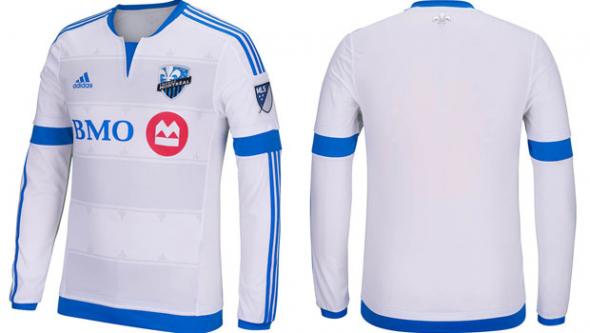 MLS Jersey Week 2015 Montreal