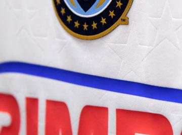 MLS Jersey Week 2015 Philadelphia 2
