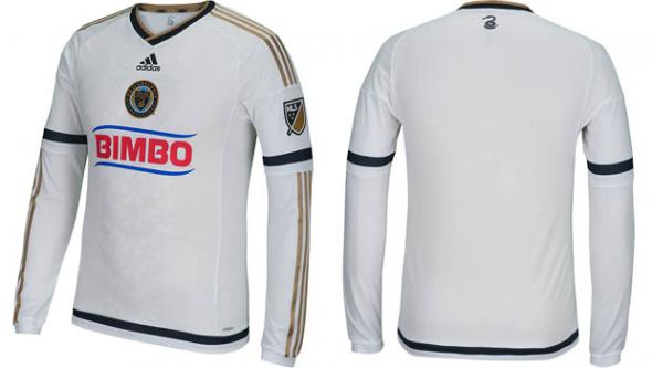 MLS Jersey Week 2015 Philadelphia