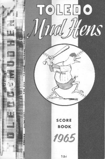 MudHens-Program-1965