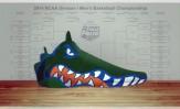 NCAA Sneakers