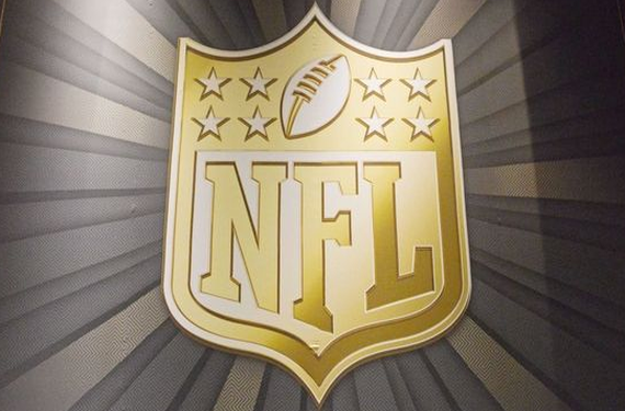 The NFL Will be going on a year-long gold rush to celebrate Super Bowl 50