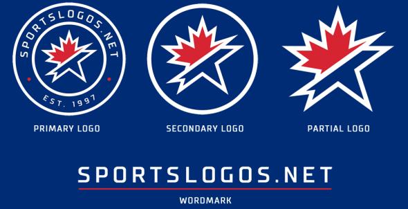 New Site Logos