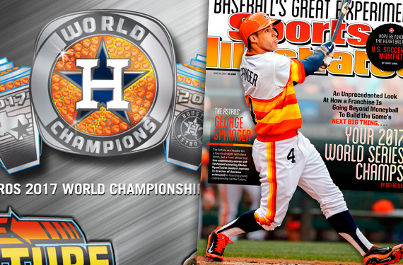 Fresno Grizzlies: Astros May Not Win 2017 World Series After All