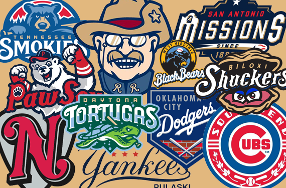Minor League Baseball Starts 2015 with New-Look Teams
