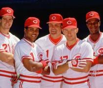 1990 Cincinnati Reds