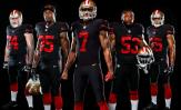 49ers Black 1