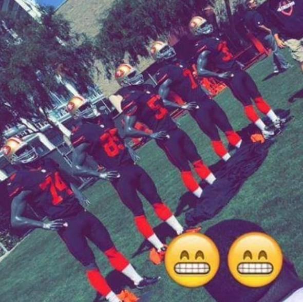 49ers Black