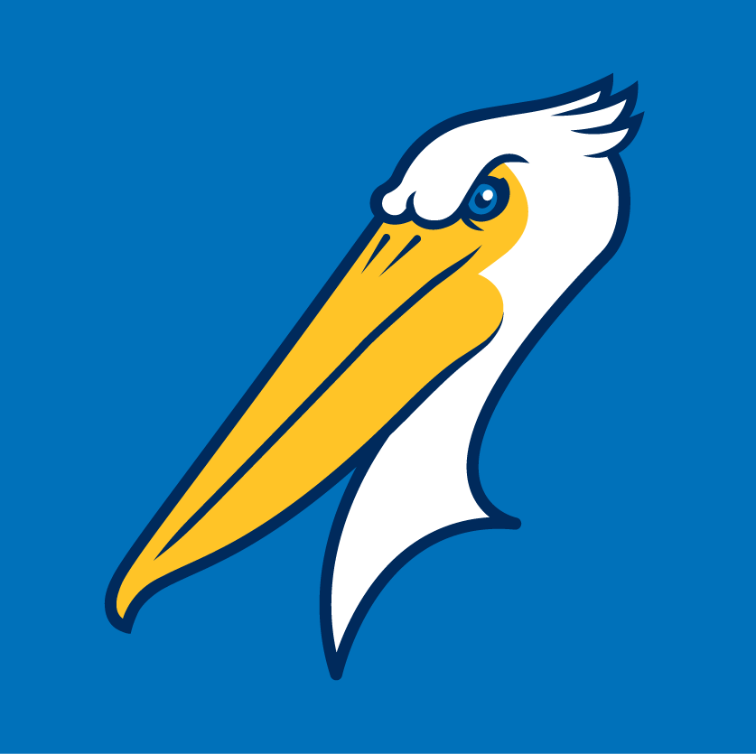 8835 Myrtle Beach Pelicans Cap 2006