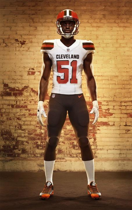 BRowns Unis 5