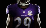 Baltimore Ravens 2015 Uniform