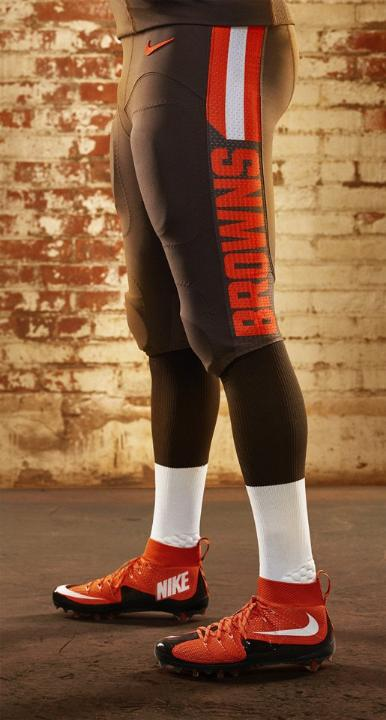 Browns Unis 2