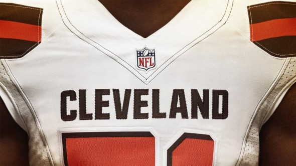 Browns Unis 3