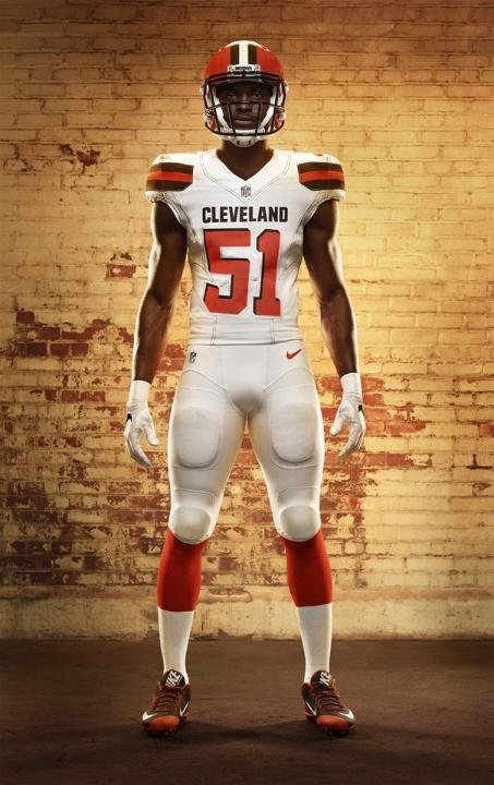 Browns Unis 4