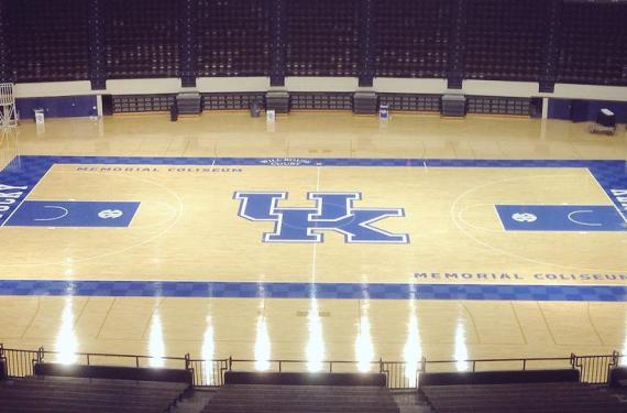 Kentucky Logo Featured