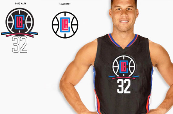 01bee7558be Are these the New LA Clippers Uniforms and Logos