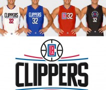 LA Clippers New Logo and Uniforms Leaked 2015-2016
