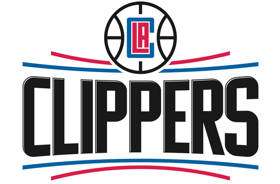 Los Angeles Clippers New Logo Leaked
