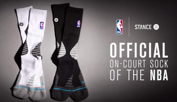 NBA Stance Socks