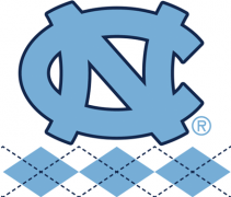 New UNC Logos