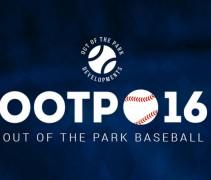 OOTP Baseball 2016