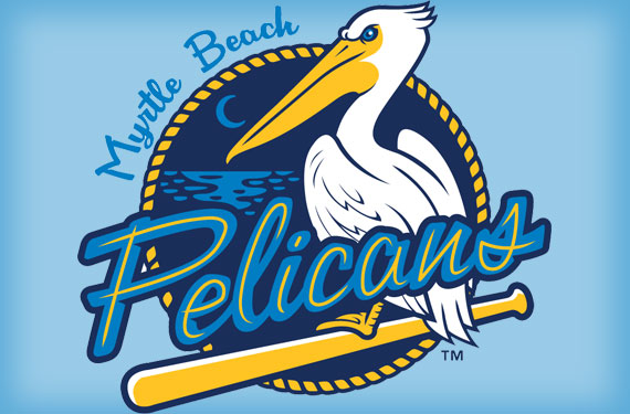 The Scoop on Myrtle Beach: The Story Behind the Pelicans