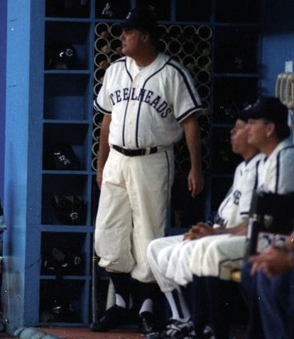 Seattle Mariners Steelheads 1995