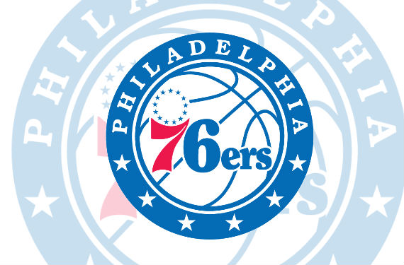 Sixers Join Club Roundel, Introduce New Set of Logos