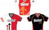 Fort Wayne TinCaps Jersey Vote 2015