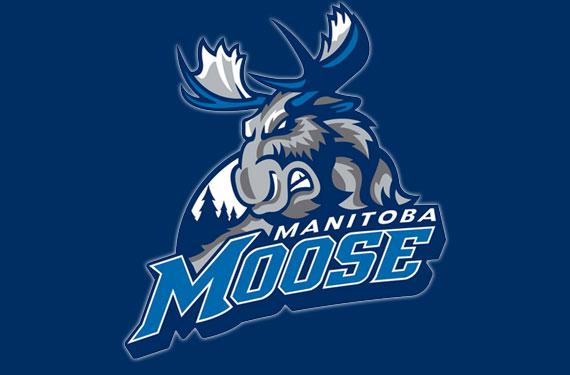 Manitoba Moose Return to AHL, Unveil Logos and Uniforms