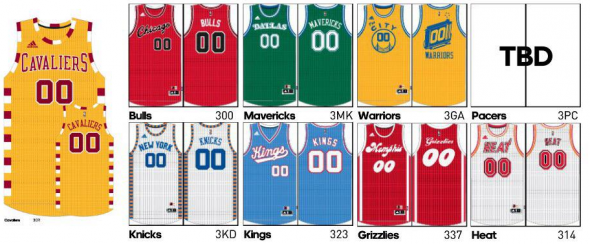 NBA Leaks 1