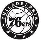 New 76ers Logo Trademark