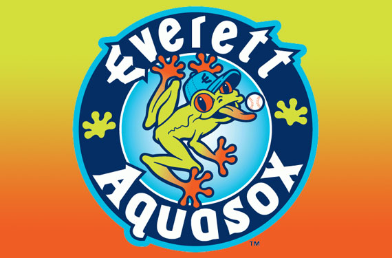 Soggy Froggy, Man: The Story Behind the Everett AquaSox