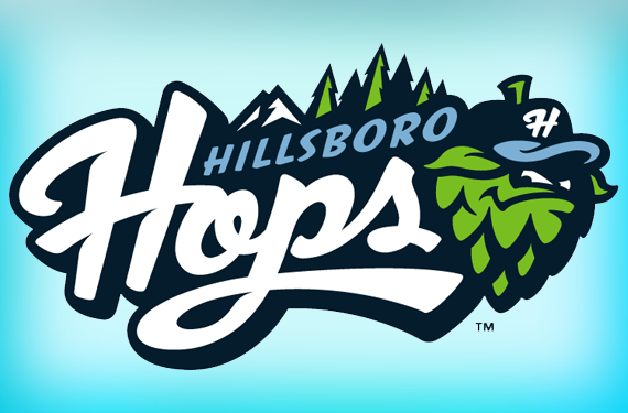 Hopped Up: The Beery Story Behind the Hillsboro Hops