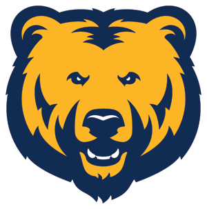 Black bear sports logo - photo#24