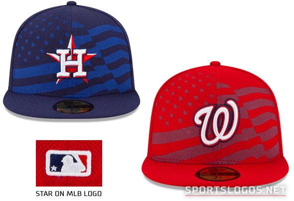 2015 Stars and Stripes Cap