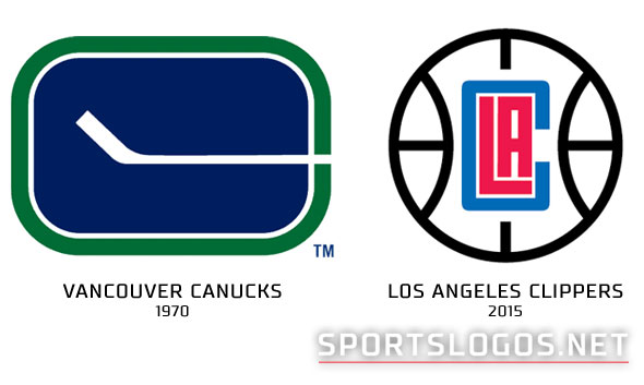 Clippers Canucks