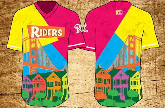 """RoughRiders Full House Night will be """"spectacularly awful"""""""