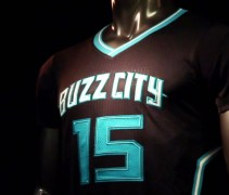 Hornets Buzz City