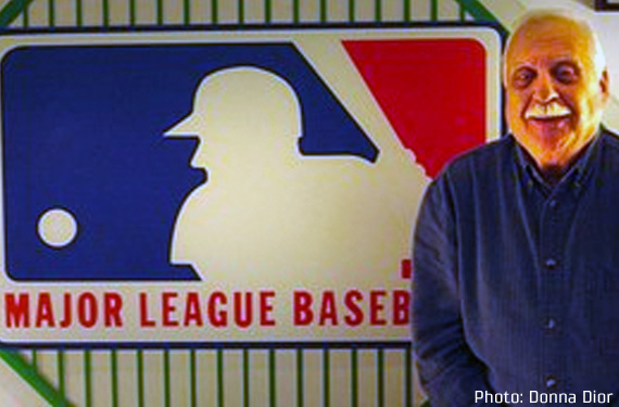 Jerry Dior MLB Logo Creator