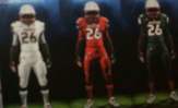 Miami Uniforms F