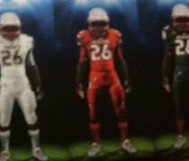 Miami Uniforms F
