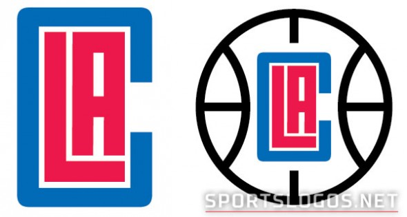 NEW LA Clippers Alternate Logos