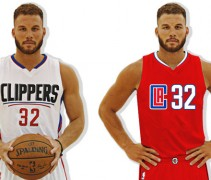 New LA Clippers Logo Uniforms Unveiled