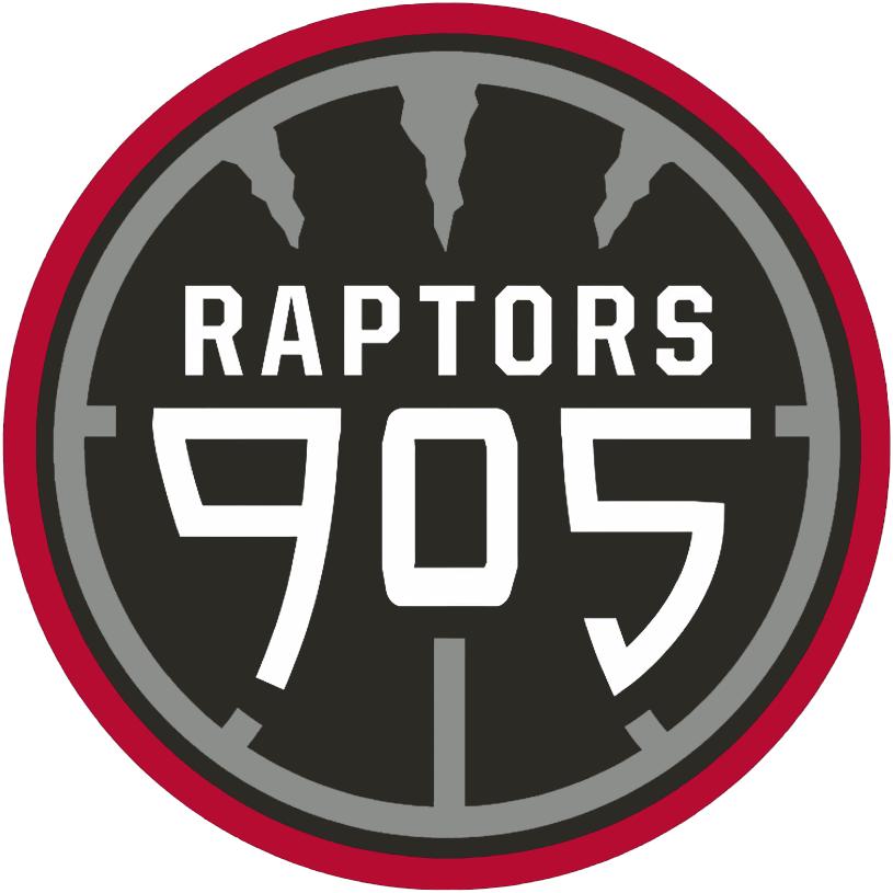Raptors 905 Unveil Logo, Announced as D-League Expansion Team